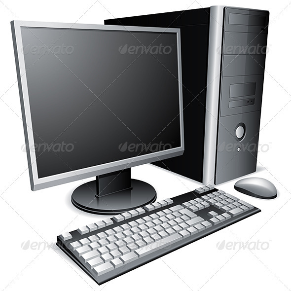 Desktop Computer - Computers Technology
