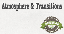 Atmosphere & Transitions Sounds