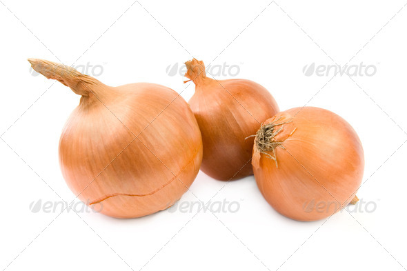 Onion - Stock Photo - Images