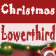 Christmas Lower Third - VideoHive Item for Sale
