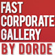 Download Fast Corporate Gallery from VideHive