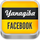 Yanagiba - spicy facebook template Nulled
