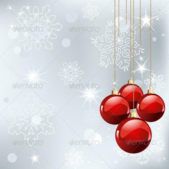 Christmas place card - Christmas Seasons/Holidays