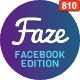Faze - Landing Page (Facebook Edition) Nulled