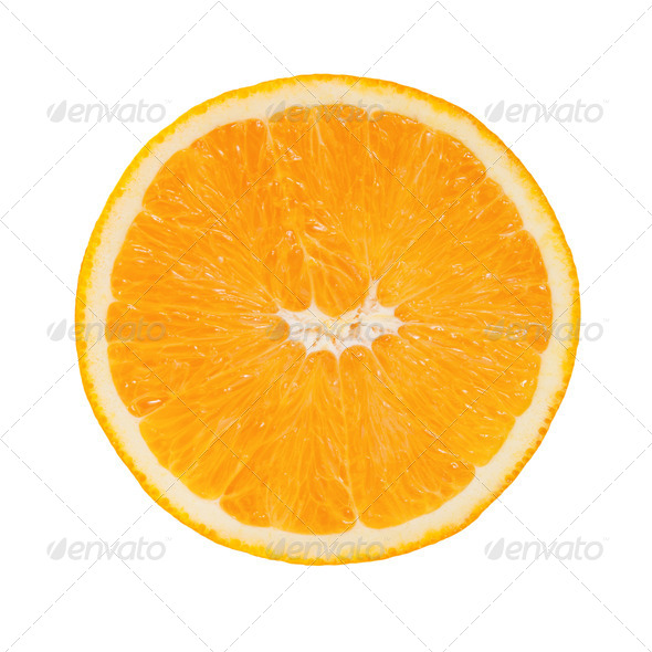 Orange - Stock Photo - Images