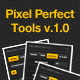 Pixel Perfect Tool v.1 - CodeCanyon Item for Sale