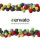 Fruit Frames Pro Res4444 - VideoHive Item for Sale