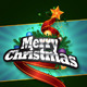 Fully Vector Christmas Illustration - GraphicRiver Item for Sale