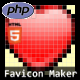 HTML5 Favicon Maker - CodeCanyon Item for Sale