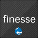 Finesse - Responsive Business Drupal Theme  - ThemeForest Item for Sale