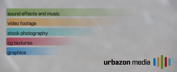 Urbazon media profile banner