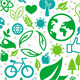 Vector Ecology Concept - GraphicRiver Item for Sale