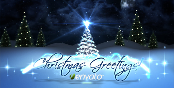 Christmas greetings by dimka4d videohive christmas greetings m4hsunfo