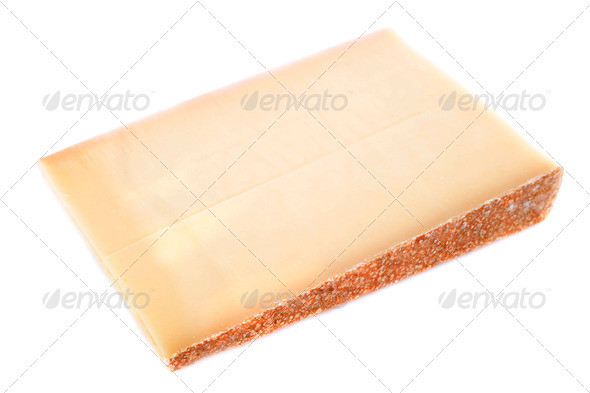 comte cheese - Stock Photo - Images