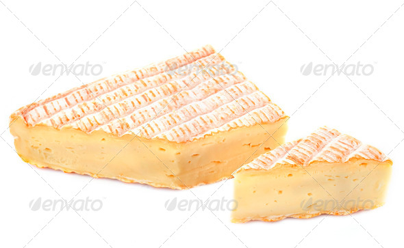french cheese - Stock Photo - Images