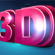 Super 3D Text Effect - GraphicRiver Item for Sale