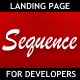 Sequence - Landing Page for Plugin Developers Nulled