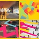 9 Summer Transitions - VideoHive Item for Sale