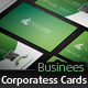 Natural Products - Businees Cardvisit