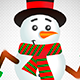Snowman Customizable Pack - GraphicRiver Item for Sale