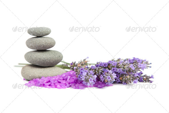 Spa background. - Stock Photo - Images