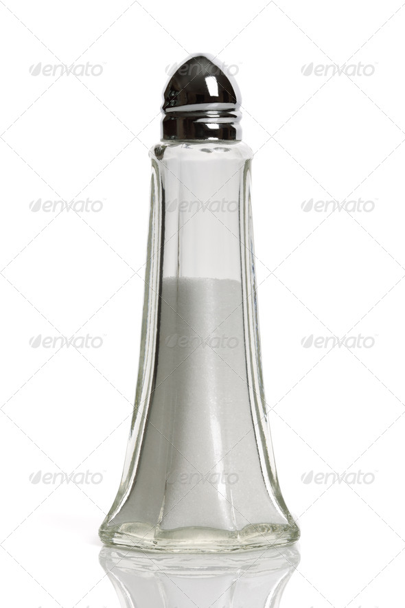 Salt - Stock Photo - Images
