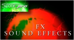FX Sound Effects
