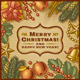 Christmas Retro Card - GraphicRiver Item for Sale