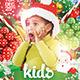 Kids Christmas  - GraphicRiver Item for Sale