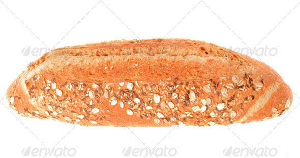 granary bread - Stock Photo - Images