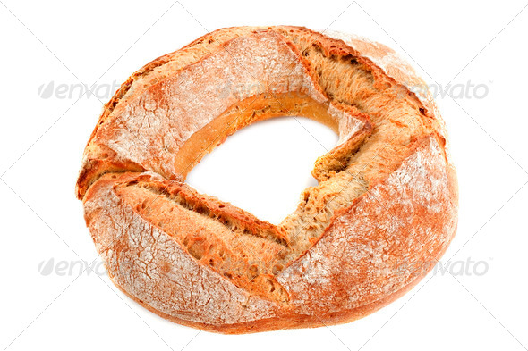 loaf of bread - Stock Photo - Images