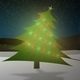 The Awkward Christmas Tree - VideoHive Item for Sale