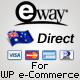 eWAY AU Direct Gateway for WP E-Commerce