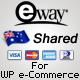 eWAY AU Shared Gateway for WP E-Commerce