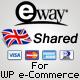 eWAY UK Shared Gateway for WP E-Commerce