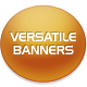 Versatile Web Banners - GraphicRiver Item for Sale