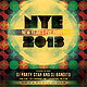 Universal & NYE Party Flyer - GraphicRiver Item for Sale