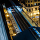 Chicago Transit Authority L Stop Time-Lapse - VideoHive Item for Sale