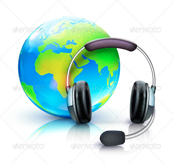 Global Online Support  - Communications Technology