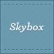 Skybox - Responsive Multipurpose HTML Template