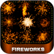 Fireworks Brushes - GraphicRiver Item for Sale