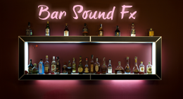 Bar Sound Fx