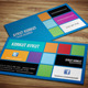 Innovative Designer Business Cards