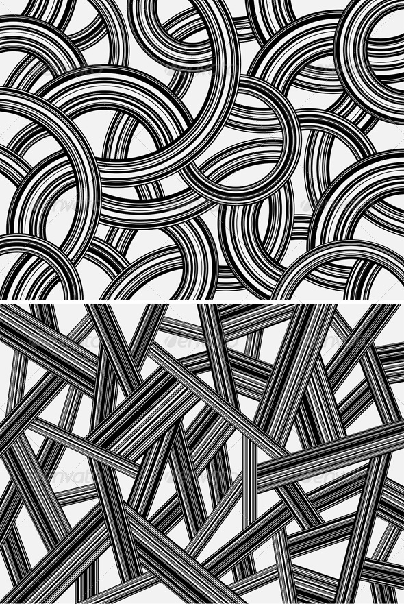 Vector Patterns - Patterns Decorative