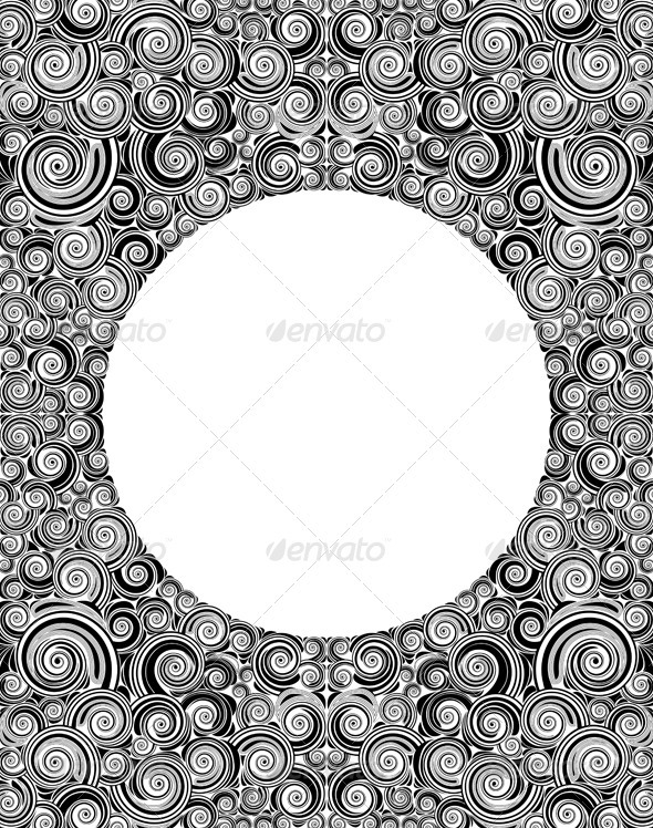 Vector Background - Backgrounds Decorative