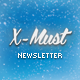 X-Must - Christmas E-Mail Templates - ThemeForest Item for Sale