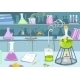 Chemical Laboratory - GraphicRiver Item for Sale