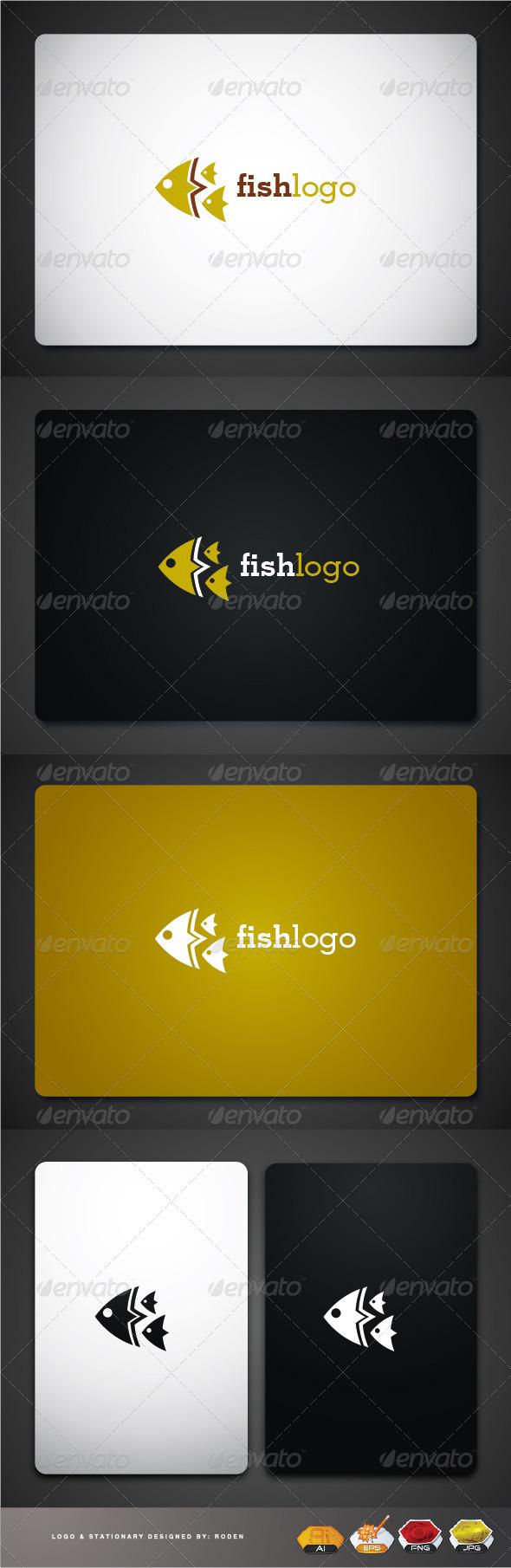Media logo - Logo Templates