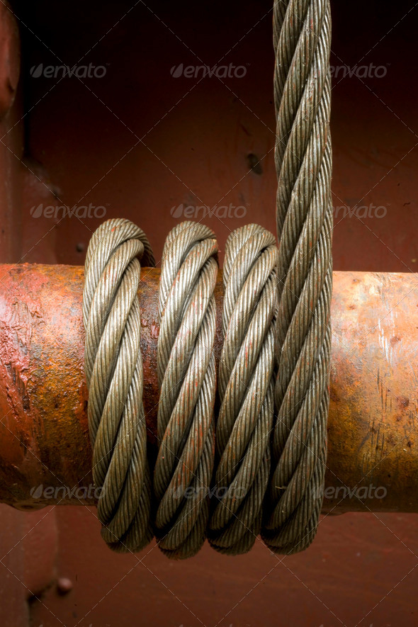 Cable - Stock Photo - Images