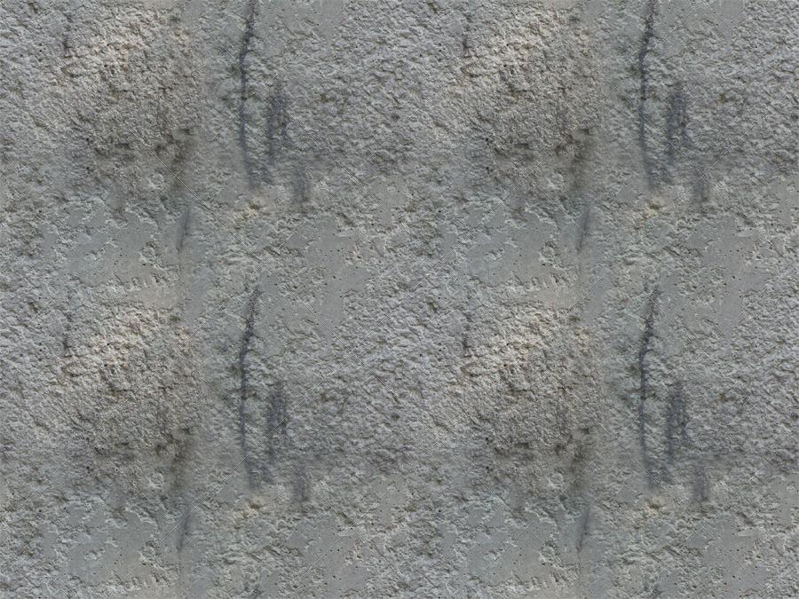 Concrete Wall Texture  (Seamless)